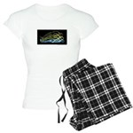 Spectral OBE Women's Light Pajamas