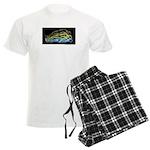 Spectral OBE Men's Light Pajamas