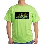 Spectral OBE Green T-Shirt