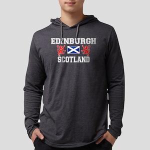Edinburgh Long Sleeve T-Shirt