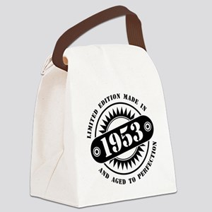 LIMITED EDITION MADE IN 1953 Canvas Lunch Bag