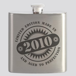 LIMITED EDITION MADE IN 2010 Flask