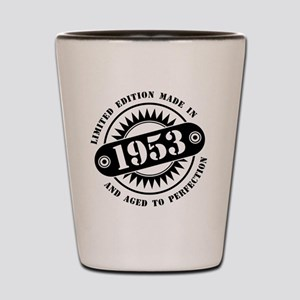LIMITED EDITION MADE IN 1953 Shot Glass