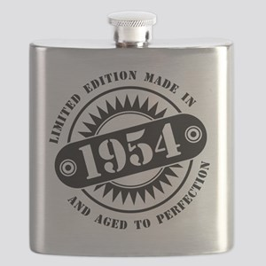 LIMITED EDITION MADE IN 1954 Flask