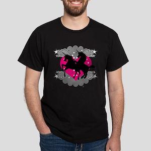 Unicorns Dark T-Shirt