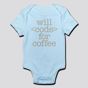 Code For Coffee Body Suit