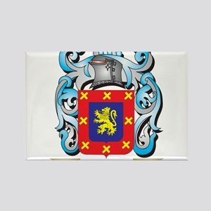 Benedict Coat of Arms - Family Crest Magnets