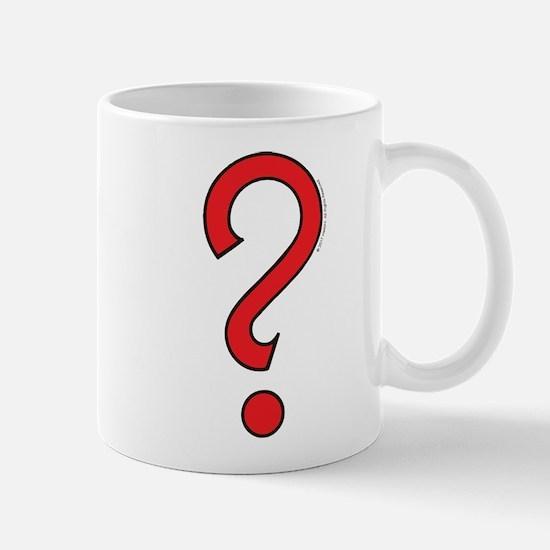 Monopoly Chance (Red) Small Mug