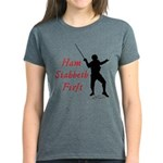 Ham Stabbeth First (classic) T-Shirt