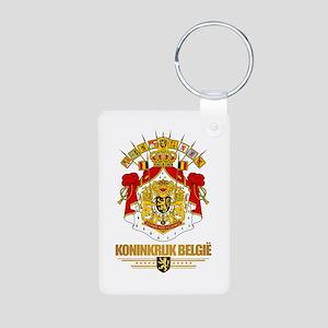 Belgium COA Keychains