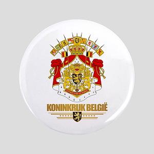 Belgium COA Button