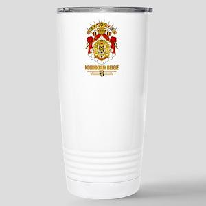 Belgium COA Travel Mug
