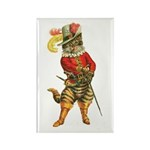 Puss in Boots Rectangle Magnet (10 pack)