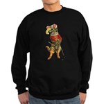 Puss in Boots Sweatshirt (dark)