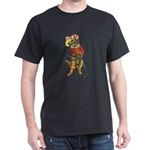 Puss in Boots Dark T-Shirt