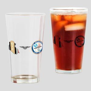 OIF AW ENTERPRISE Drinking Glass