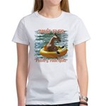 What Ever Floats your Goat T-Shirt