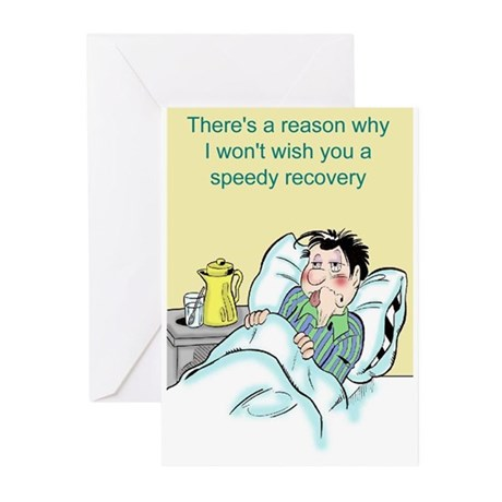 Funny get well greeting cards by humorousgreetingcardsbyalma m4hsunfo
