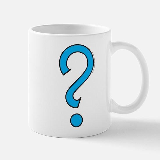 Monopoly Chance (Blue) Small Mug