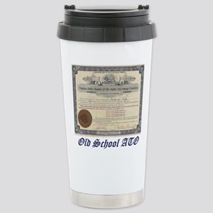 ATO Old School Travel Mug