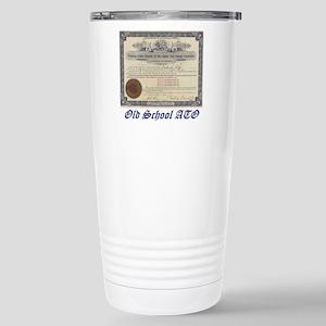 ATO Old School Travel Mug