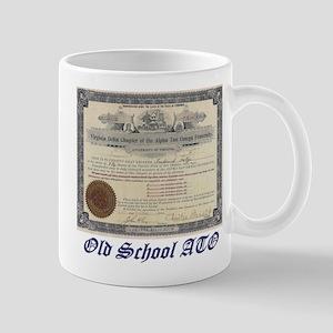 ATO Old School Mugs