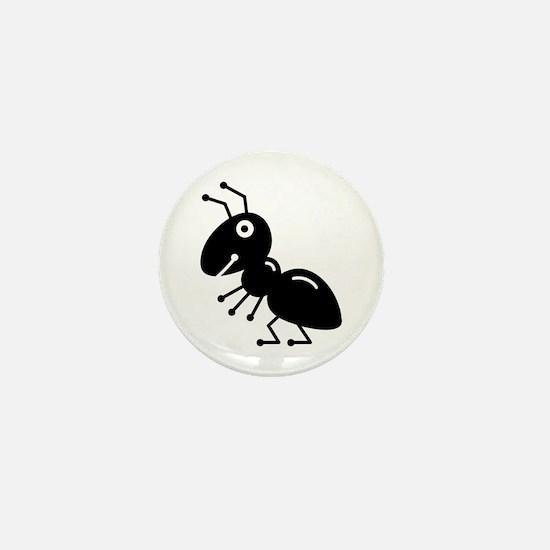 Ant Mini Button