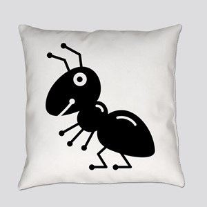 Ant Everyday Pillow