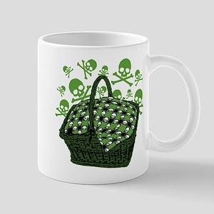 Poison Picnic Basket Mugs