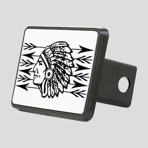 Native American Arrow Design Hitch Cover
