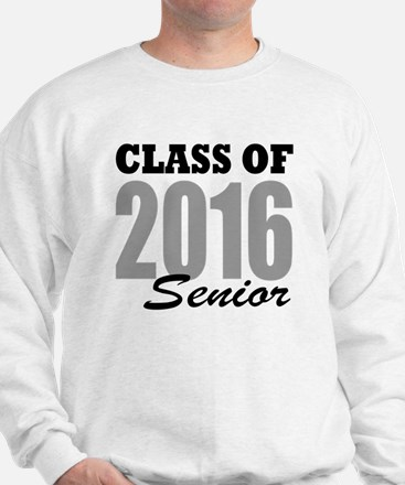 Class of 2016 (senior) Sweatshirt
