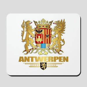 Antwerpen COA Mousepad