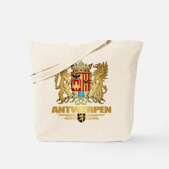 Antwerpen COA Tote Bag