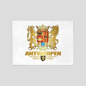 Antwerpen COA 5'x7'Area Rug