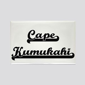 Cape Kumukahi Classic Retro Design Magnets