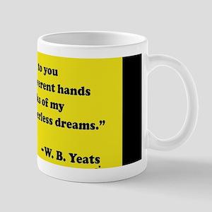 Books of numberless dreams Mugs