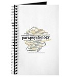 Parapsychology Wordle Journal