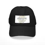 Parapsychology Wordle Black Cap