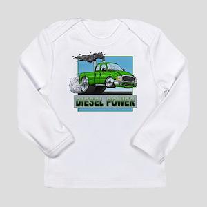 Drag Truck 2 Long Sleeve T-Shirt