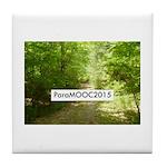 ParaMOOC2015 Tile Coaster