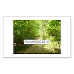 ParaMOOC2015 Sticker