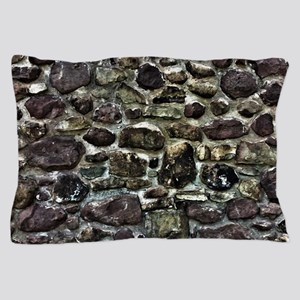 Stone Wall Pillow Case