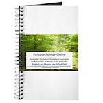 Parapsychology Online Complete Journal