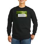 Parapsychology Online Complete Long Sleeve T-Shirt