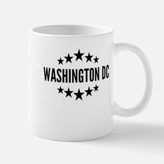 Washington DC Mugs