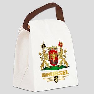 Brussel COA Canvas Lunch Bag