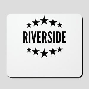 Riverside Mousepad