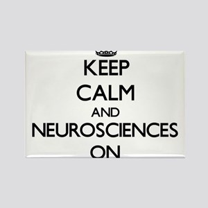 Keep Calm and Neurosciences ON Magnets
