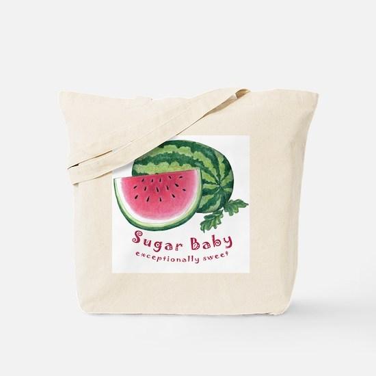 sugar baby childrens Tote Bag