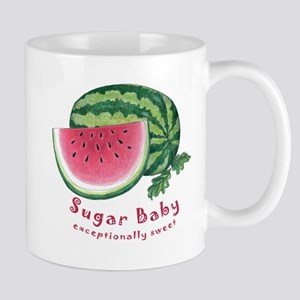 sugar baby childrens Mug